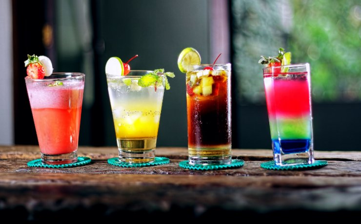 Alternative drinks, der sætter gang i festen